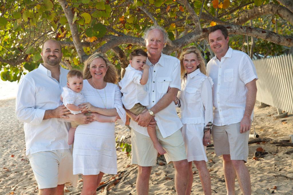 Ann's Family